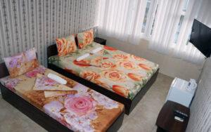 Beach hotel Koblevo