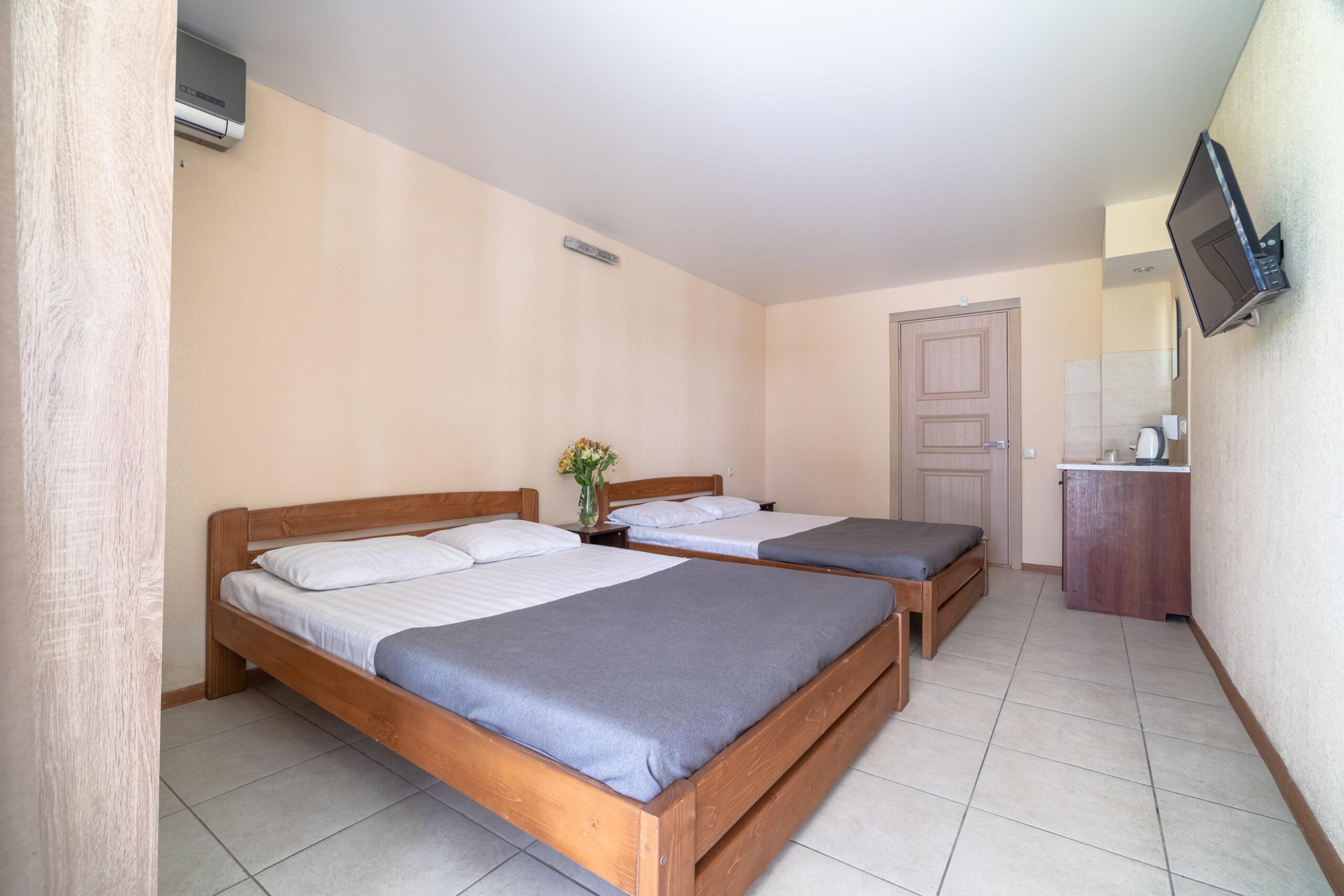 Beach Hotel Santorini Koblevo
